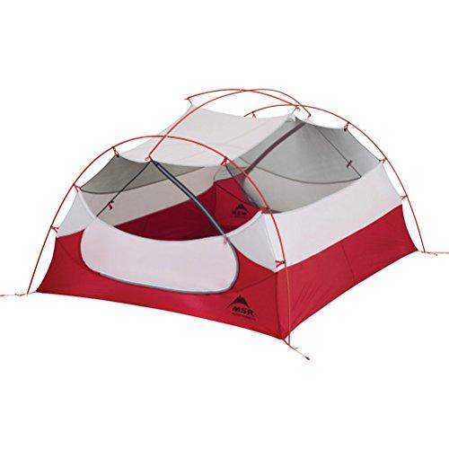 Msr Mutha Hubba NX Tent grey 2020 tube tent