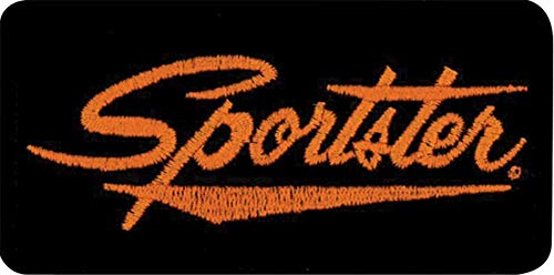 Harley-Davidson Harley-Davidson® Sportster Patch - EMB062643