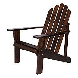 Cedar Wooden Adirondack Chairs