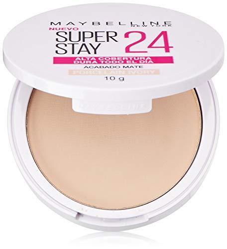 Maquillaje En Polvo Compacto marca MAYBELLINE