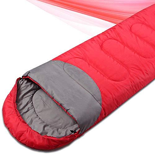 HuiHang Leicht, fortgeschritten, im Freien Reiseschlafsackfutter, strapazierfähige und ultraweiche Reisebettwäsche, tragbares, tragbares Campingbett, Hotel, Wandern, Picknick, Zug