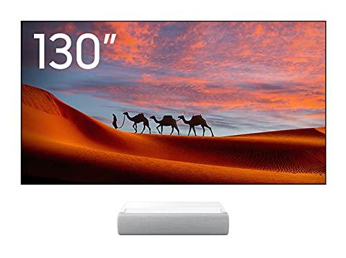 Samsung The Premiere 4K 2021 LSP9TFAXXC - Proyector Smart TV 4K de 130