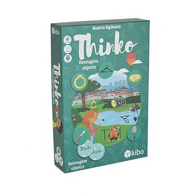 Thinko, juego divertido para toda la familia