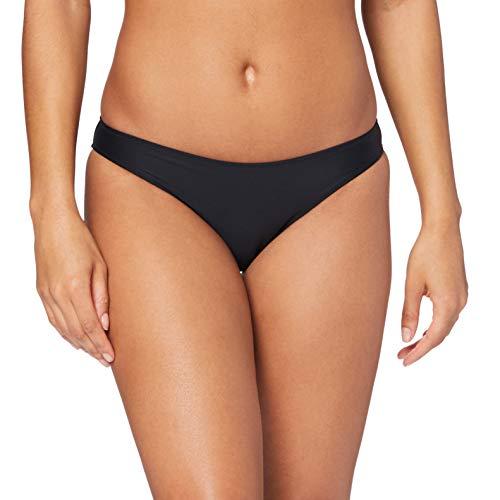 Calvin Klein Classic Braguita de Bikini, Negro (Pvh Black 094), 40 (Talla del Fabricante: Medium) para Mujer