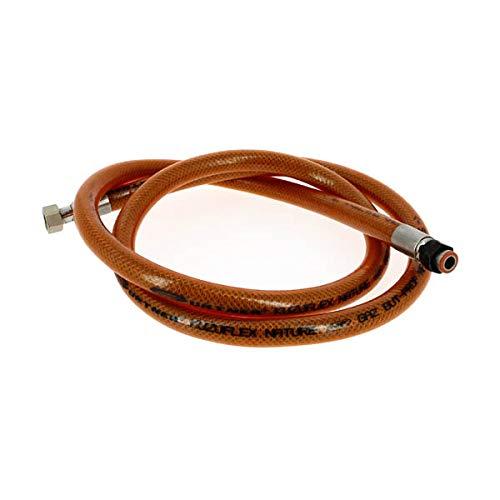 Gurtner - Flexible Butane - Flexible NF INOX garantie à vie Butane / Propane 2.00ml