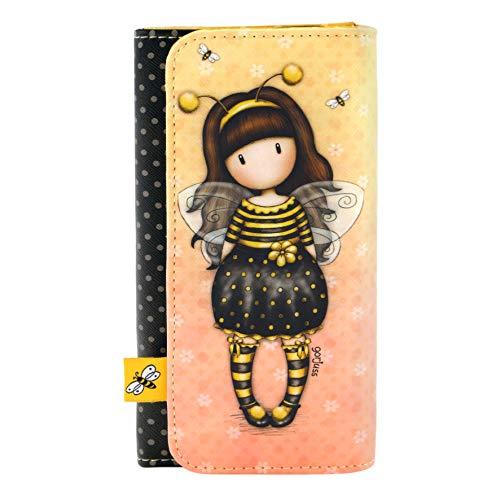 amato dalle api (solo ape-causa) - lungo portafoglio gorjuss