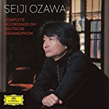 The Complete Recordings On Deutsche Grammophon (Box 50 Cd)...