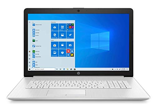 Comparison of HP 17-by3063st vs Dell Inspiron 2-in-1 (C7486-3250GRY-PUS)