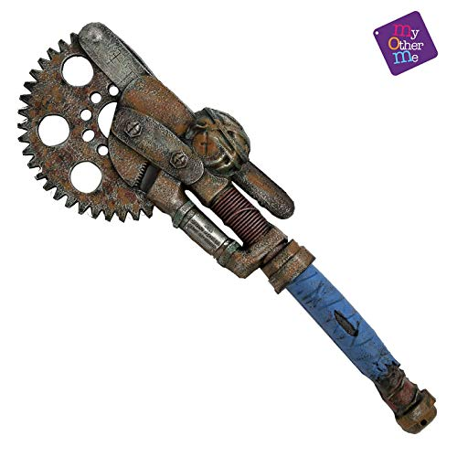 My Other Me Me Me- Steampunk Armas SIERRA Multicolor (205689