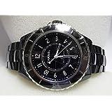 シャネル CHANEL J12 H5697 新品 腕時計 メンズ (W189624) [並行輸入品]