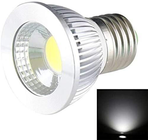 GCX - 12 V baja tensión 220 V 5 W reflector de la lámpara LED Lamp Cup GU10 bayoneta MR16MR11 Pin protección para los ojos (tamaño: Upgraded)