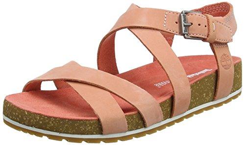 Timberland Malibu Waves Ankle Sandalen voor dames