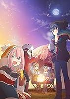 『ゆるキャン△』Blu-ray BOX