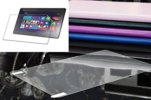 Lobwerk Folie für Asus VivoTab ME400 10.1 Zoll Bildschirm Schutz Tablet NEU