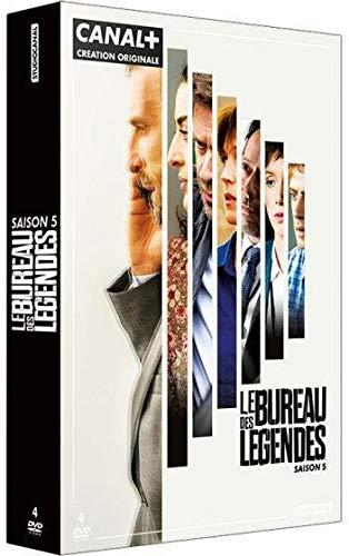 Le Bureau des légendes-Saison 5