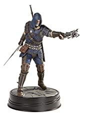 Witcher- The 3 Geralt Grandmaster Feline Figure, OCT200405, Blue