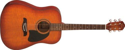 Oscar Schmidt OG2FYS Dreadnought Acoustic Guitar