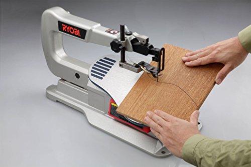 リョービ(RYOBI)卓上糸ノコ盤TFE-450676700A