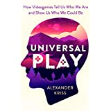 The Gaming Mind: A New Psychology of Videogames and the Power of Play (English Edition)