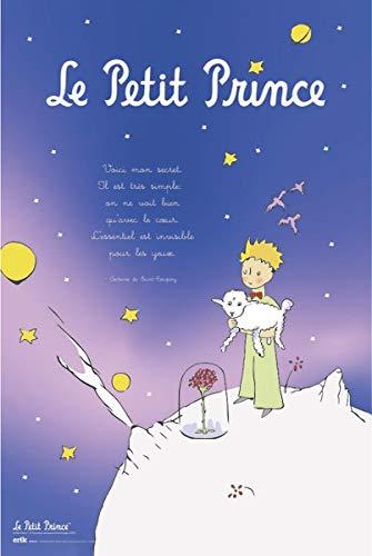 Close Up Poster Le Petit Prince (61cm x 91,5cm)