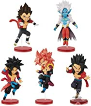 Best super dragon ball heroes world collectable figure vol. 3 Reviews