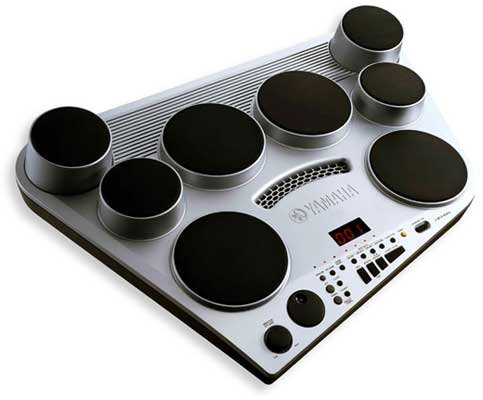 7. Yamaha DD65 Electronic Drum Pad