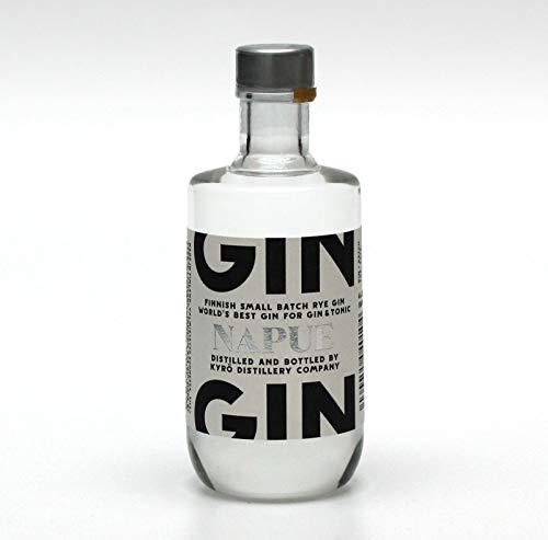 Kyrö Napue Rye Gin 0,1l 46,3%