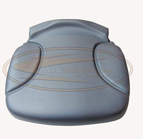 Bottom Seat Cushion for Inexpensive John Deere # OEM Steers Skid OFFer Replaces