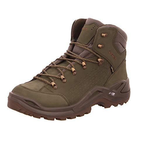 Lowa Renegade Mid SP GTX Gore-Tex Men's All Terrain Boots, Basil - Vert, 44