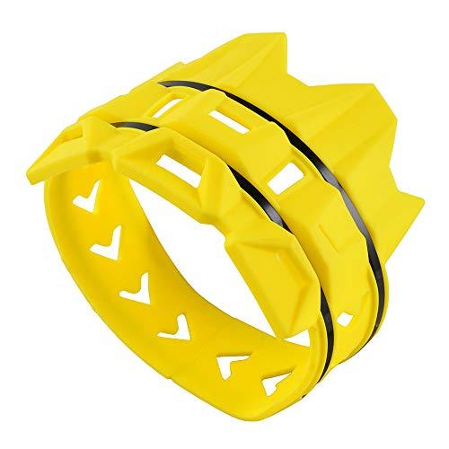Protector de tubo de escape para RR 4T 350 390 400 430 450 480 498 520 525 X Trainer RR 2T 125 250 300 Motard 400 450 525