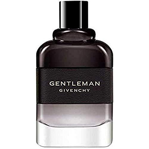 Givenchy Gentleman BOISEE Eau DE Parfum 100ML VAPORIZADOR Unisex Adulto, Negro, Estándar