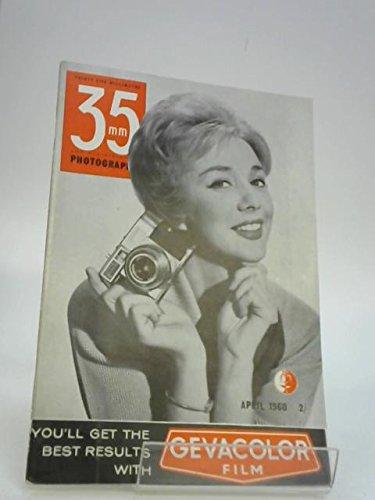 Photography 35 mm sub-miniature April 1960