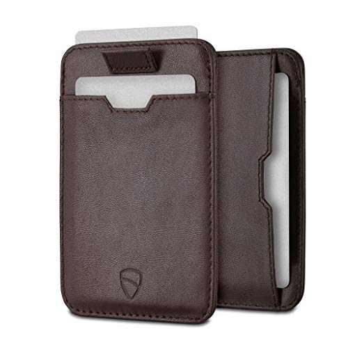 Gift Ideas - Everyday Carry Gift Guide: Vaultskin Chelsea Card Wallet