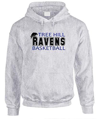 Artpower Tree Hill Ravens Football tv Show one Mens Pullover Hoodie