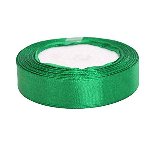 Kentop cinta raso seda bandas lazo regalo