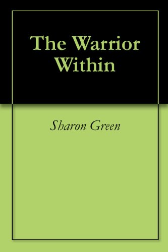 The Warrior Within (Terrilian Book 1)