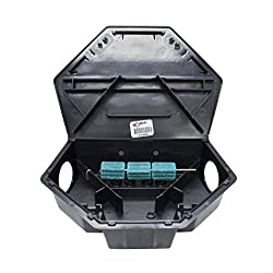 Protecta LP Rat Bait Stations: photo