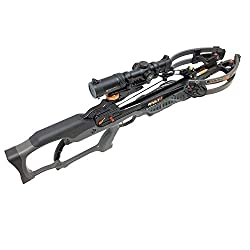 Ravin R20 Sniper Package – Compact 430 FPS Crossbow Review 1