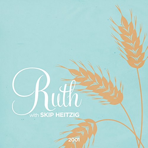 08 Ruth - 2001 audiobook cover art