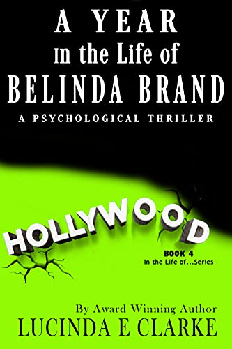 A Year in the Life of Belinda Brand by [Lucinda E Clarke]