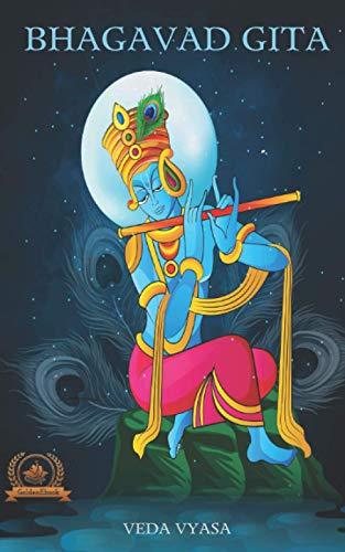 Bhagavad Gita: As It Is (Translated into English Prose from the Original Sanskrit...