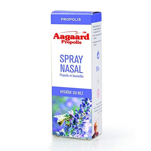 Aagaard Propolis Nasenspray, 15 ml, Aagaard Propolis