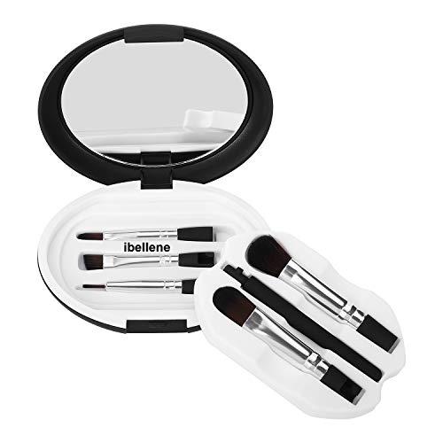 Best Mini Travel Makeup Brushes