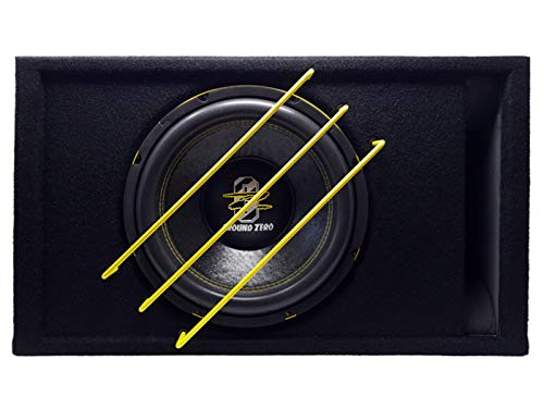Ground Zero Iridium GZIB 3000XSPL-EXT subwoofer Limited Edition 1200 Watt SPL