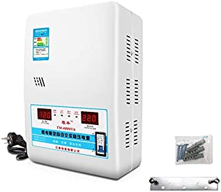 Tool Parts 6800W Single Phase Automatic Voltage Stabilizer AC regulator Power Supply 120-270V to 220V Y