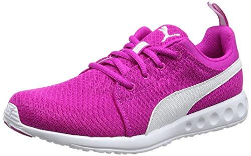 Puma Carson Mesh Wn's, Damen Laufschuhe, Pink, 40 EU (6.5 UK)