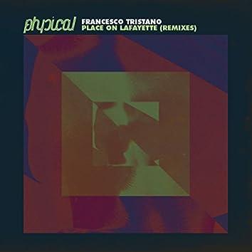 Place on Lafayette (Remixes)