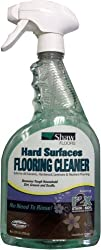 Shaw R2X Hard Surfaces Flooring Cleaner-32 Ounce Spray Bottle Review