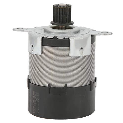 Servomotor DC 12~24V 3100-6100RPM Micro Servomotor sin escobillas Motor eléctrico con codificador de línea de doble canal 100(24V)