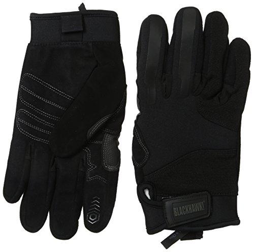 BLACKHAWK Men's CRG2 Cut Resistant Patrol Gloves with Spectra Guard...